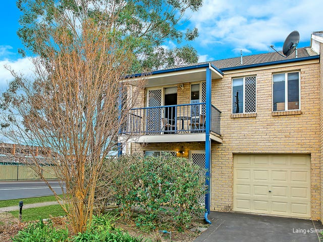 9/151 Hyatts Road, Plumpton, NSW 2761