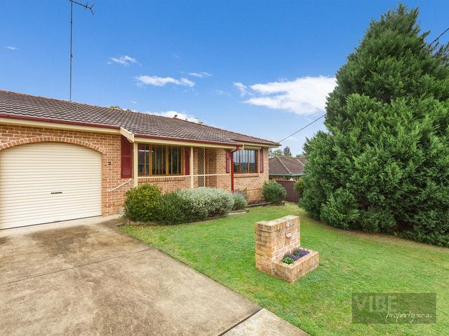 2/1 Strong Place, Richmond, NSW 2753