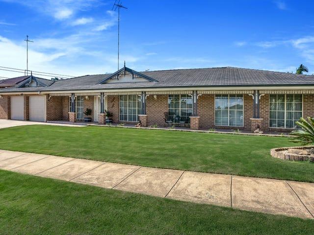 50 Glengarry Drive, Glenmore Park, NSW 2745