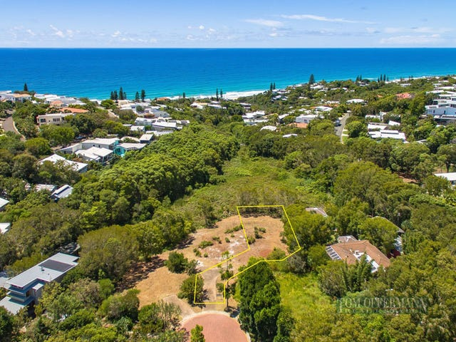 4 Seamist Court, Sunshine Beach, Qld 4567