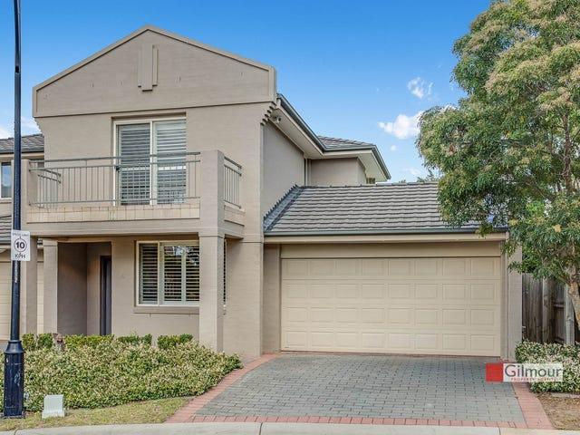 4/11 Harrington Avenue, Castle Hill, NSW 2154