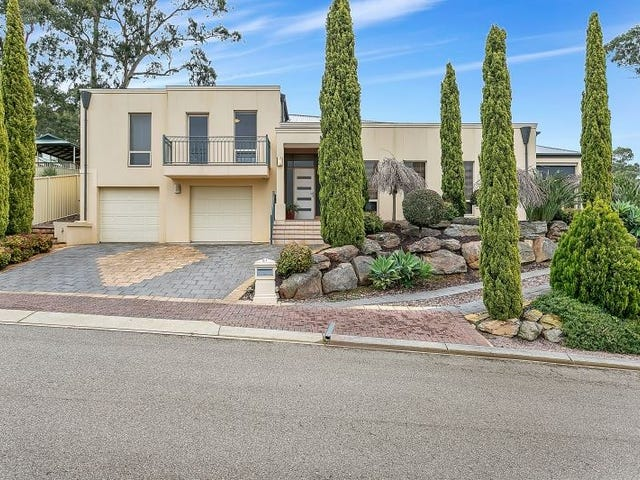 21 Scenic Court, Chandlers Hill, SA 5159
