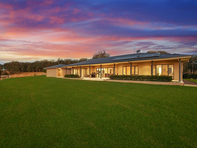 70 Rosewood Road, Wauchope, NSW 2446