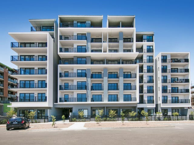 D305/8 Olive York Way, Brunswick West, Vic 3055