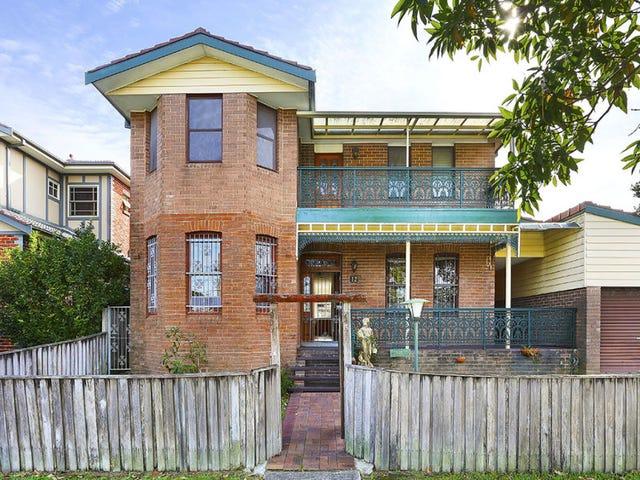12 Wordsworth Avenue, Concord, NSW 2137