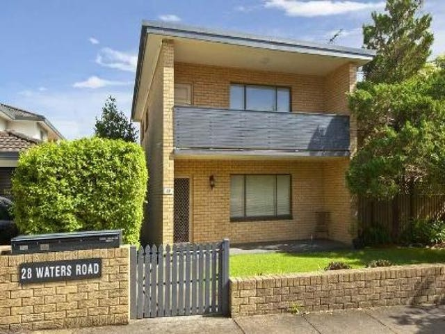 2/28 Waters Road, Neutral Bay, NSW 2089