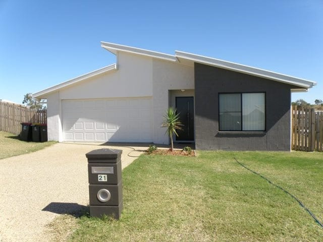 21 Angela Court, Gracemere, Qld 4702