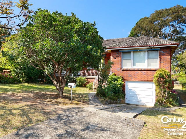 16 Wavell Avenue, Carlingford, NSW 2118