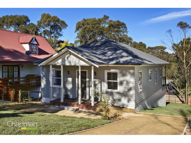 18 Ailsa Street, Mount Victoria, NSW 2786