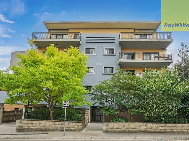 19/19 George Street, Burwood, NSW 2134