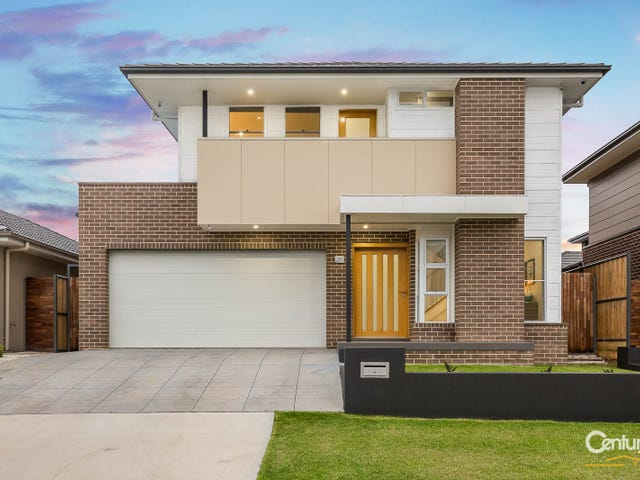 24 Tomah Crescent, The Ponds, NSW 2769