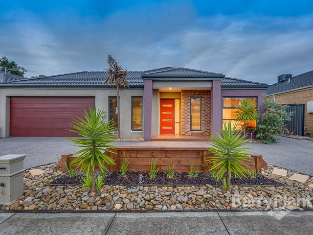6 Bloomsbury Court, Hillside, Vic 3037
