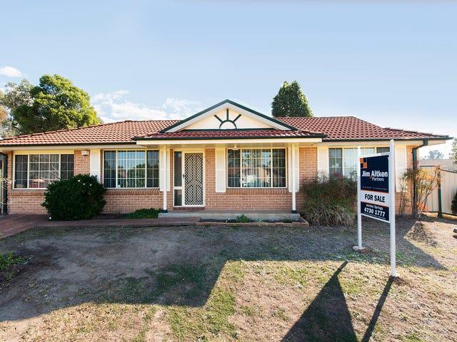32 Britten Close, Cranebrook, NSW 2749