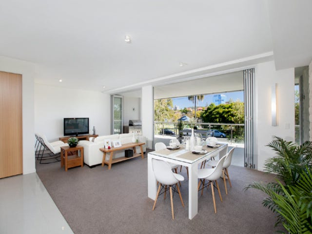 2303/55 Forbes Street, West End, Qld 4101