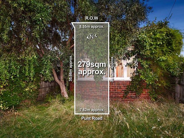 276 Punt Road, South Yarra, Vic 3141