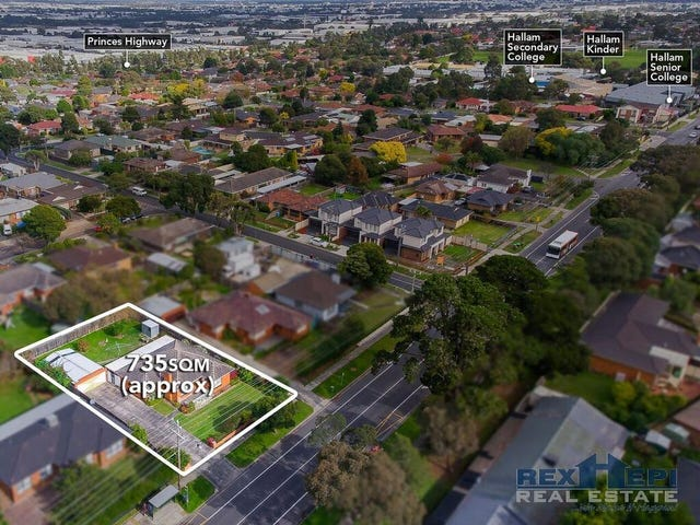 108 Frawley Road, Hallam, Vic 3803