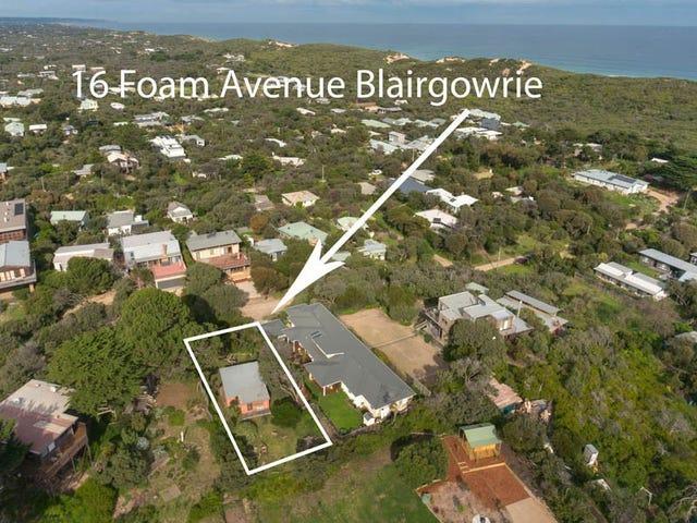 16 Foam Avenue, Blairgowrie, Vic 3942