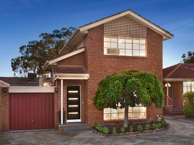 3/1 Andrew Street, Ringwood, Vic 3134