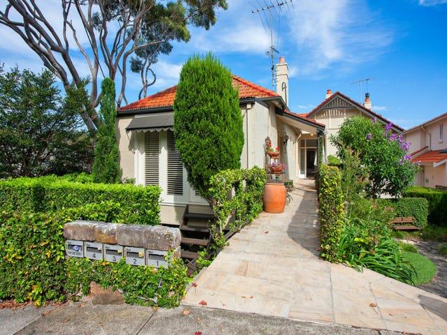 3/25 Clanalpine Street, Mosman, NSW 2088