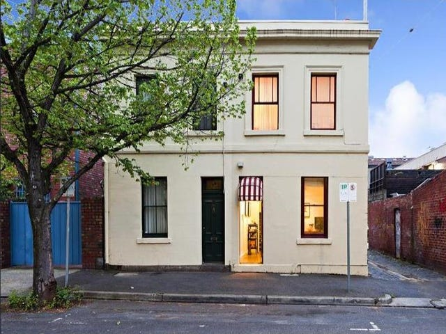63 Napier Street, Fitzroy, Vic 3065