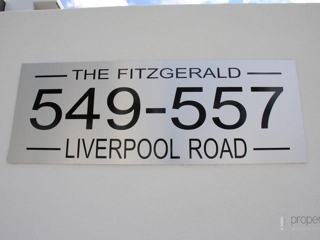 549-557 Liverpool Road, Strathfield, NSW 2135