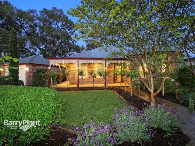 61 Major Crescent, Lysterfield, Vic 3156