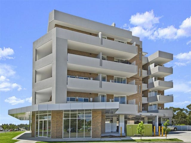 206/2 Rawson Rd, South Wentworthville, NSW 2145