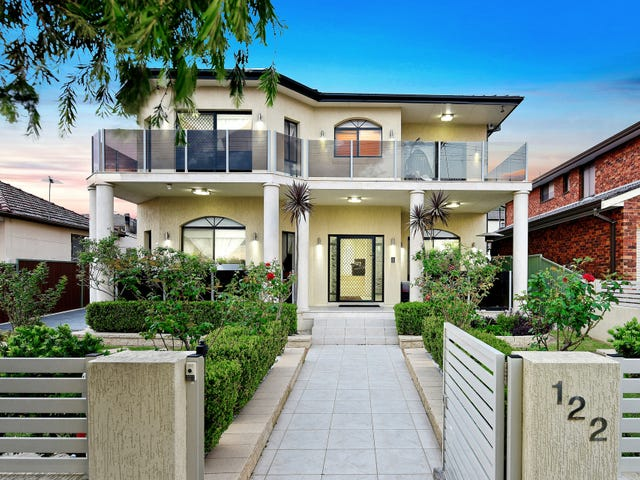 122 Excelsior Street, Merrylands, NSW 2160