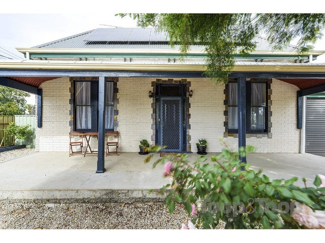 13 Marine Terrace, Rosewater, SA 5013