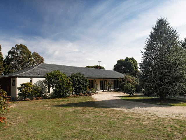 167 Edgecombe Road, Kyneton, Vic 3444