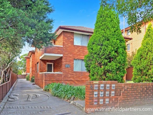6/6 Eastbourne Road, Homebush West, NSW 2140