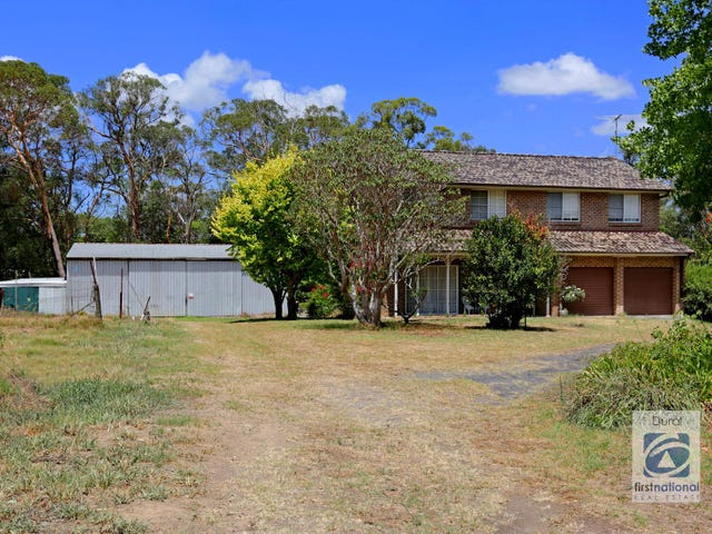 2679 Old Northern Road, Glenorie, NSW 2157