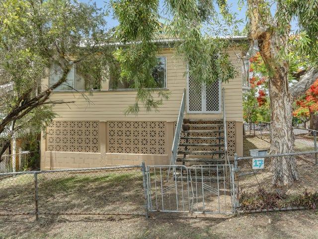 17 Heath Street, East Brisbane, Qld 4169