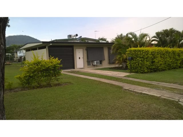 2/388 French Avenue, Frenchville, Qld 4701