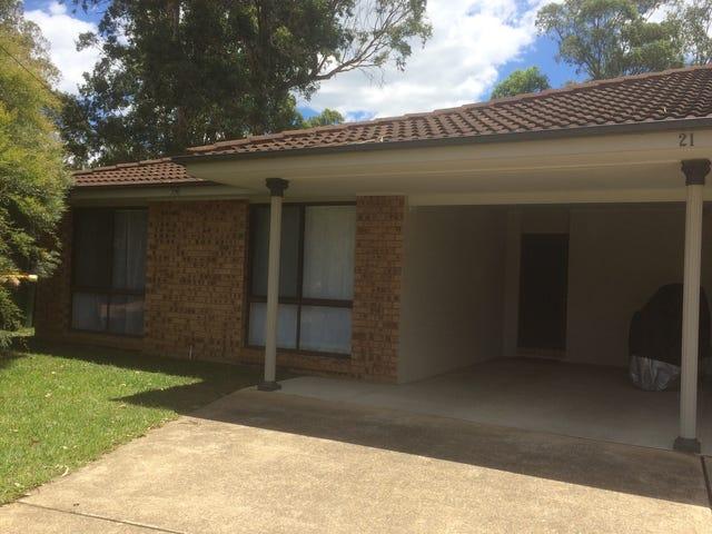 1/21 Monti Place, North Richmond, NSW 2754
