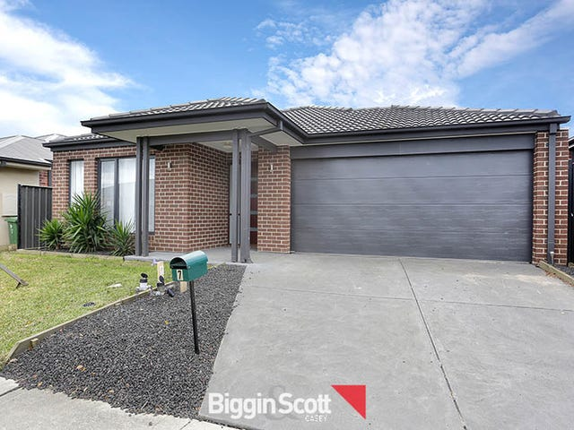 7 Tristram Rise, Clyde North, Vic 3978