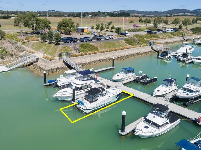 Berth Lot 5306 Martha Cove Waterway, Safety Beach, Vic 3936