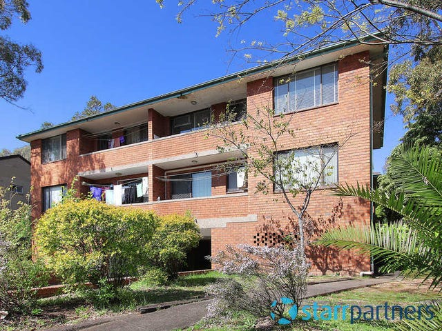 1/494 MERRYLANDS ROAD, Merrylands, NSW 2160