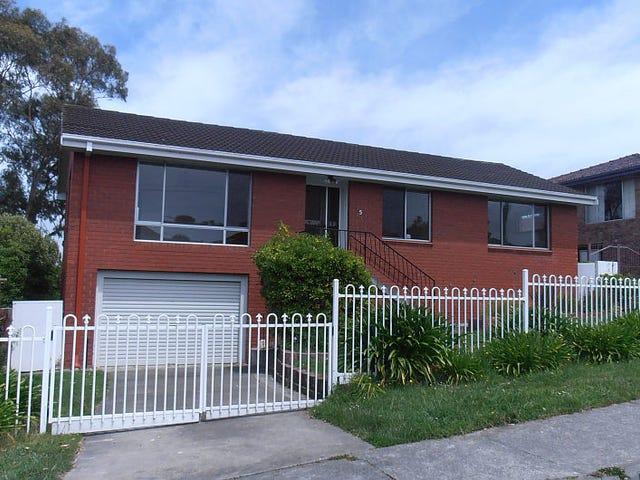 5 Aldinga Street, Blackmans Bay, Tas 7052