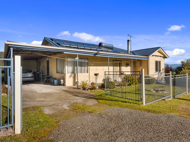 589 Woodbridge Hill Road, Gardners Bay, Tas 7112
