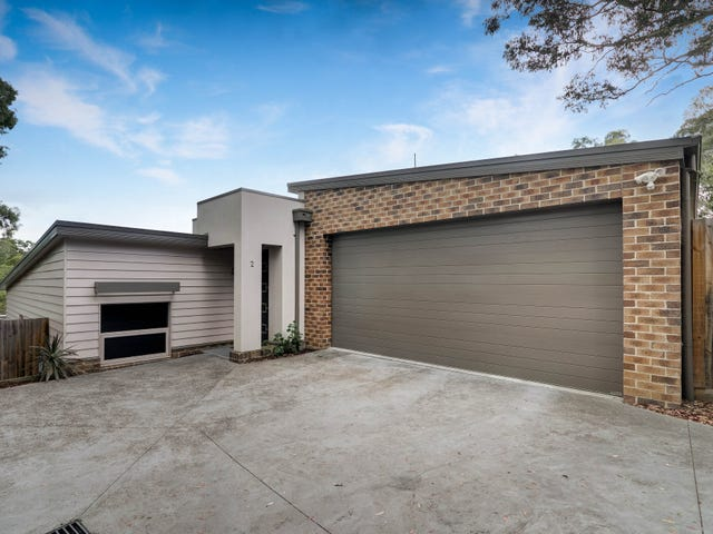 2/16 BOULTON COURT, Greensborough, Vic 3088