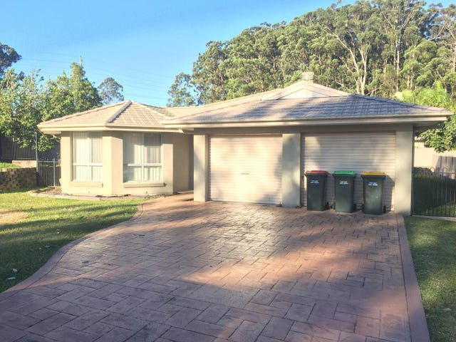 58 Paddymelon Circuit, Bonville, NSW 2450