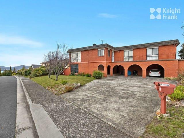1/66 Lipscombe Ave, Sandy Bay, Tas 7005