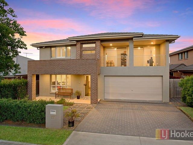 27 Ulmara Avenue, The Ponds, NSW 2769
