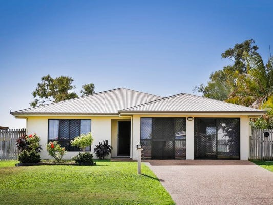 69 Feeney Avenue, Rasmussen, Qld 4815