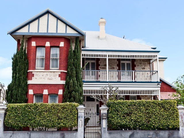 111 South Terrace, Fremantle, WA 6160