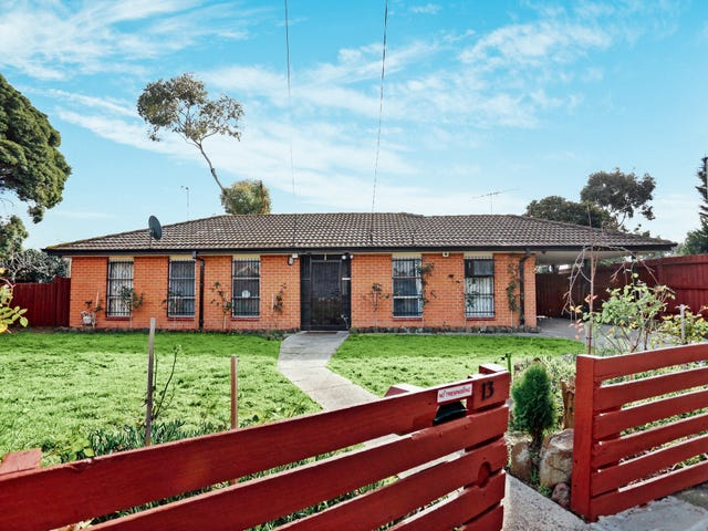 13 Allendale Court, Meadow Heights, Vic 3048