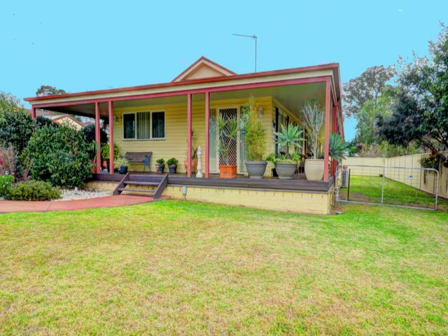 25A Westbourne Avenue, Thirlmere, NSW 2572