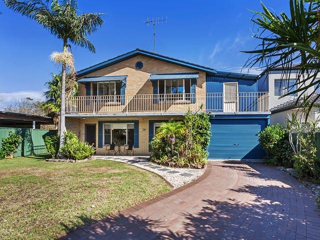 24 Rigney Street, Shoal Bay, NSW 2315