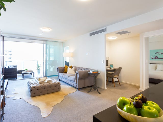 1308/30 Festival Place, Newstead, Qld 4006